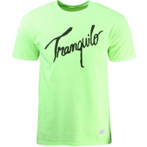 Akomplice Men Tranquilo Tee (green)