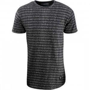 Akomplice Men Subtle Side Tee (gray)