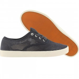 Generic Surplus Womens Plimsol Mesh (navy)