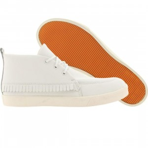Generic Surplus Mohawk Leather (white)