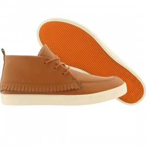 Generic Surplus Mohawk Leather (cognac)