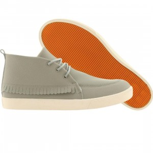 Generic Surplus Mohawk Leather (grey)