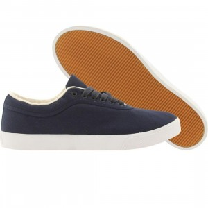 Generic Surplus Plimsol Canvas (navy)