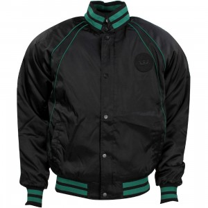 Supra Men Flyer Jacket (black)