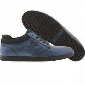 DC Life Collection Sector 7 (black / blue)