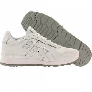Asics Tiger Men GT-II (white / white)