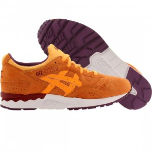 Asics Tiger Men Gel-Lyte V (orange / orange pop)