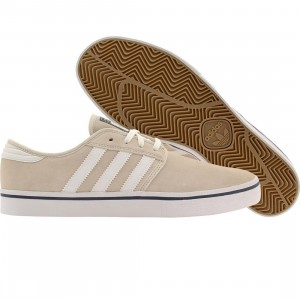 Adidas Skate Men Seeley ADV (white / gray)