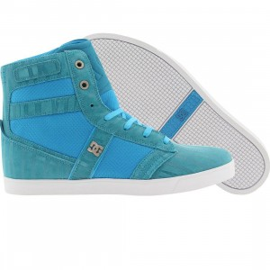 DC Life Collection Womens Admiral (turquoise)