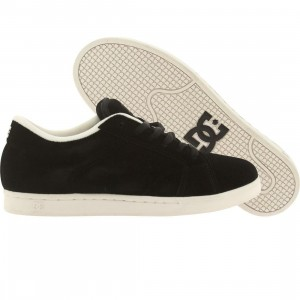 DC Crew S (black / snow)