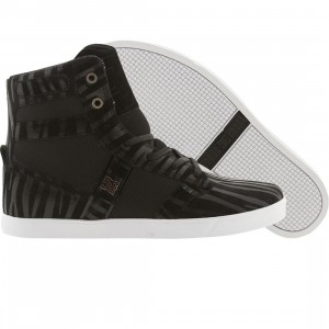DC Life Collection Womens Admiral (black)