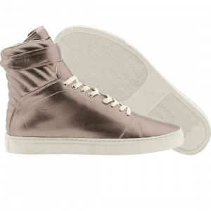 Android Homme Propulsion High 2 (zinc metal / grey)