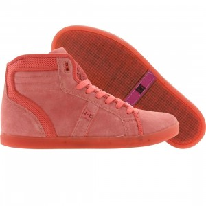 DC Life Collection Xander Lemar & Dauley Edition (coral)