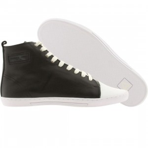Android Homme Craft High Top (black)