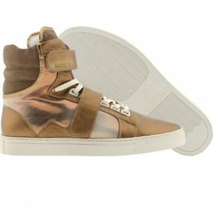 Android Homme Propulsion High (golden / bronze)