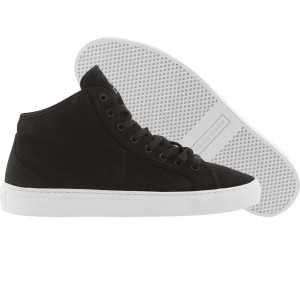Crooks and Castles Redfoot (black)