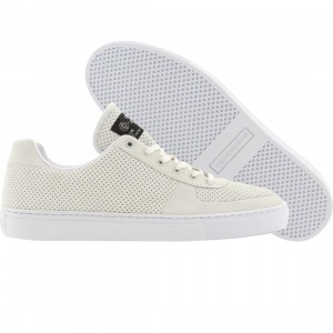 Crooks and Castles Isa (white)