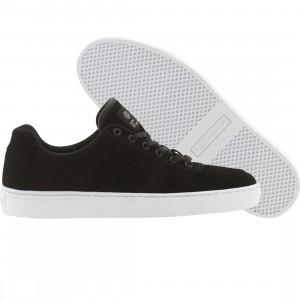 Crooks and Castles Isa (black)