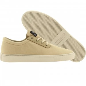 Crooks and Castles Decklo (khaki)