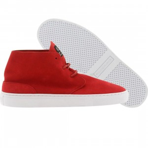 Crooks and Castles Apache (red)