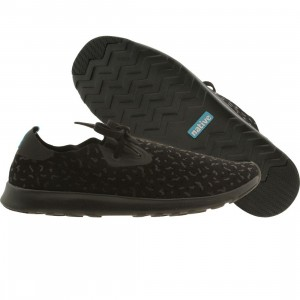 Native Men Apollo Moc (black / jiffy / biotic)