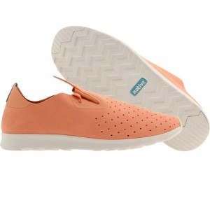 Native Men Apollo Moc (pink / shell white)