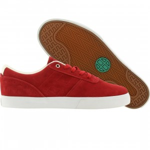 HUF Choice (red / white)