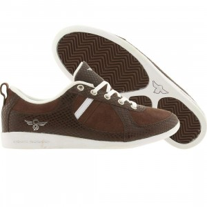 Creative Recreation Womens Galow (brown snake)