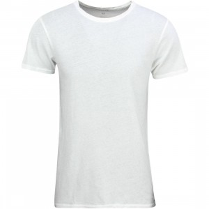 Tavik Men Dirt Shirt Tee With Can Packaging (white)