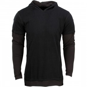 Tavik Men Catacomb Long Sleeve Shirt (black)