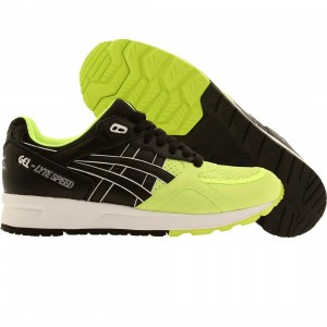 Asics Tiger Men Gel-Lyte Speed (yellow / safety yellow / black)