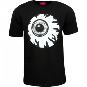 Mishka Men Keep Watch Tee (black)