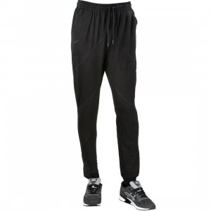 Publish Men Argo Fleece Jogger Pants (black)