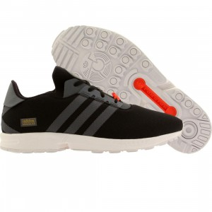 Adidas Skate Men ZX Gonz (black / onix / solar red)