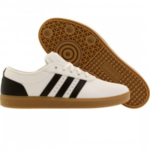 Adidas Skate Men Adi-Ease Cup (white / core black / running white)