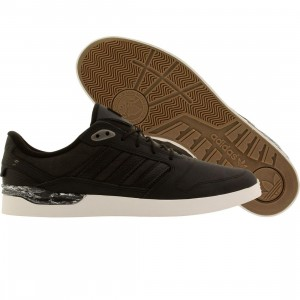 Adidas Skate Men ZX Vulc Classified (black / core black / running white)
