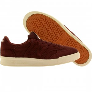 New Balance Men Classic Sport CT300SBB - Made in England (burgundy)