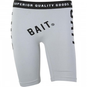 BAIT Men Playmaker Premium Boxer (gray / black)