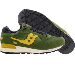 Saucony Men Shadow 5000 (green)