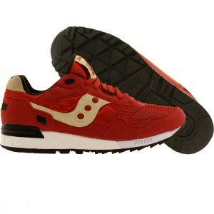 Saucony Men Shadow 5000 (red)