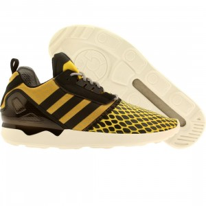 Adidas Men ZX 8000 Boost (yellow / corn yellow / black / solid grey)