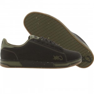 K1X Club Selecao Livity (black / olive)