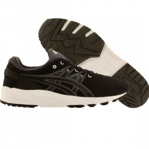 Asics Tiger Men Gel-Kayano Trainer EVO (black / black)