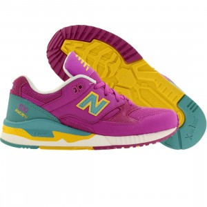 New Balance Women 530 Elite Edition Pinball (purple / teal)