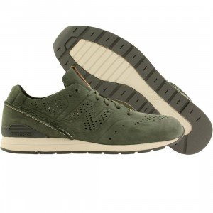 New Balance Men MRL696DM Deconstructed (olive)
