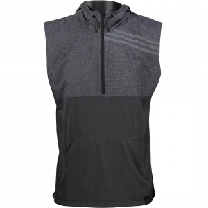 Adidas Men S1 Reflect Vest (black / black)