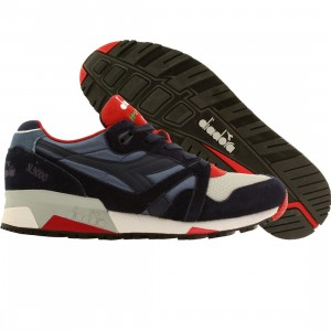 Diadora Men N9000 NYL (blue / colonel blue)