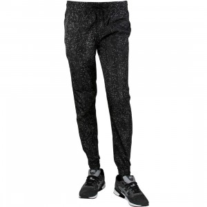 Publish Men 3M Speckle Jogger Pants (black)