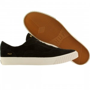HUF Men Essex (black)
