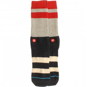 Stance Mastco Socks (gray)